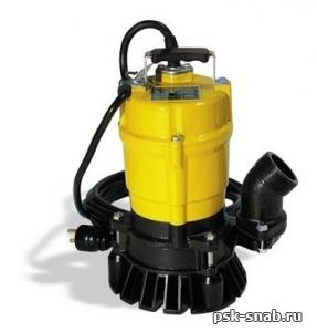 Насос для грязной воды переменного тока PST2 400