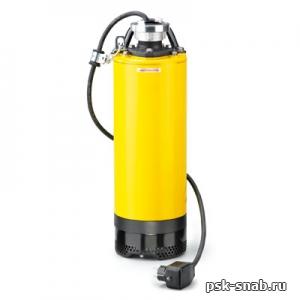 Насос для грязной воды переменного тока PS2 1500