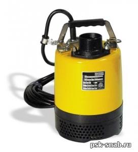 Насос для грязной воды переменного тока PS2 500
