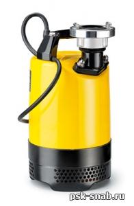 Насос для грязной воды переменного тока PS2 800