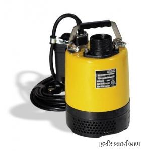 Насос для грязной воды переменного тока PSA2 500