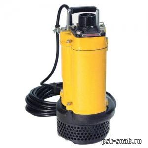 Насос для грязной воды трёхфазного тока PS2 1503 (1,5 - 3,7 кВт)