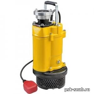 Насос для грязной воды трёхфазного тока PS2 1503L (1,5 - 3,7 кВт)