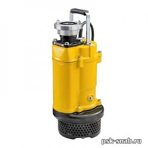 Насос для грязной воды трёхфазного тока PS2 2203 (1,5 - 3,7 кВт)