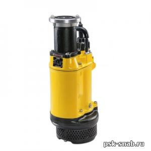 Насос для грязной воды трёхфазного тока PS3 3703 (1,5 - 3,7 кВт)