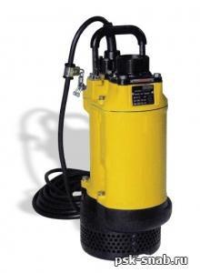 Насос для грязной воды трёхфазного тока PS3 5503 (5,5 - 11 кВт)