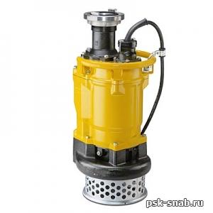 Насос для грязной воды трёхфазного тока PS4 11003HF (5,5 - 11 кВт)