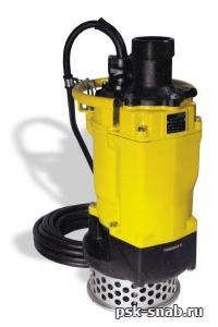 Насос для грязной воды трёхфазного тока PS4 11003HH (5,5 - 11 кВт)