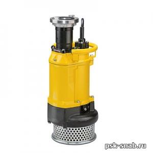 Насос для грязной воды трёхфазного тока PS4 7503HH (5,5 - 11 кВт)