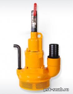 Насос грунтовый пневматический Comprag CSP-2