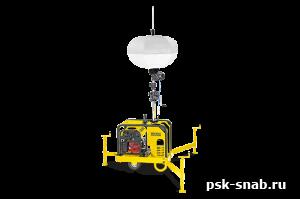 Осветительный баллон Wacker Neuson LBM 1