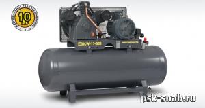 Поршневой компрессор RECOM RCW-11-500