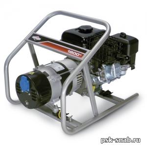 Портативный бензиновый генератор Briggs&Stratton 1800A