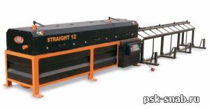 Правильно-отрезной станок  STRAIGHT-12