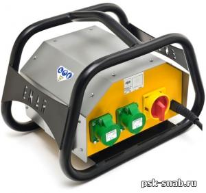 Преобразователь частоты ENAR серии BOXEL 2502M