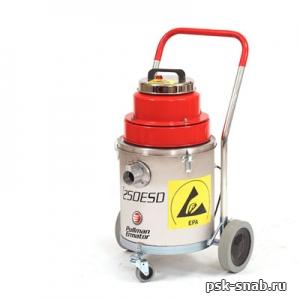 Промышленный пылесос Pullman Ermator I 250ESD