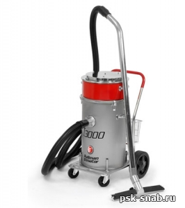 Промышленный пылесос Pullman Ermator I 3000