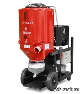 Промышленный пылесос Pullman Ermator T 11000