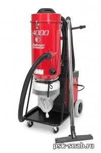 Промышленный пылесос Pullman Ermator T 4000