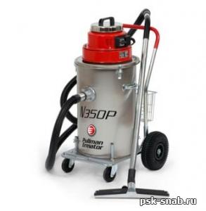 Промышленный пылесос Pullman Ermator W 350P