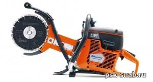 Ручной бензиновый резчик Husqvarna K 760 Cut-n-Break