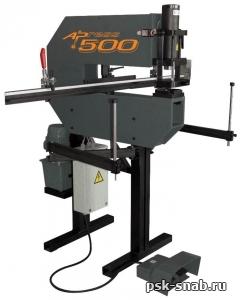 Стационарный станок для изготовления отверстий AP 500 LPV