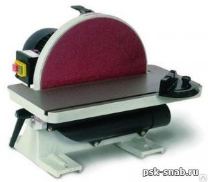 Станок дисковый шлифовальный Хайтек инструмент PP-12