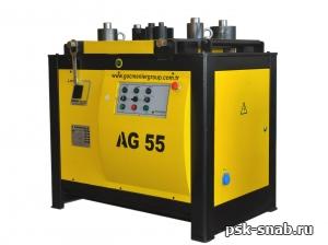 Станок для гибки арматуры Göçmenler (GMG) AG 55