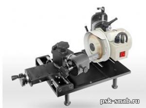 Станок для заточки корончатых сверл Хайтек инструмент ZS-110