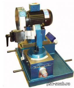 Станок для заточки спиральных сверл (3mm-60mm) Хайтек инструмент MY-60A
