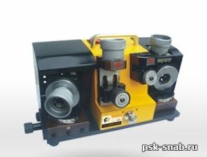 Станок для заточки спиральных сверл и спиральных метчиков Хайтек инструмент ZS-13