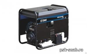 Сварочный генератор SDMO Weldarc 200E XL C
