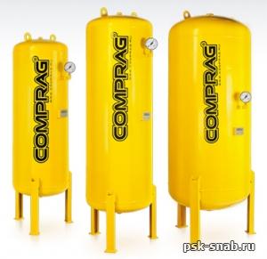 Воздухосборник Comprag RV-900