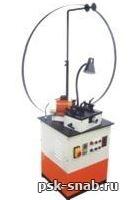 Станок для заточки ленточных пил Хайтек инструмент MG110