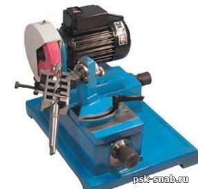 Станок для заточки спиральных сверл (3mm-80mm) Хайтек инструмент MY-60B