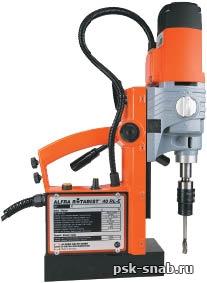 Сверлильный станок Alfra Rotabest 40 RL-E