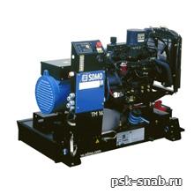 Трехфазный дизель генератор SDMO T16K (16 кВА)