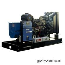 Трехфазный дизель генератор SDMO  V350C2 (350 кВА)