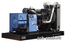 Трехфазный дизель генератор SDMO V700C2 (700 кВА)