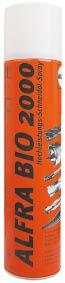 Жидкость для охлаждения ALFRA BIO 2000