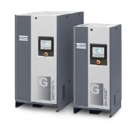 Atlas Copco увеличивает мощность новейших компрессоров до 37 киловатт