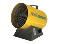 Преимущества электрических обогревателей (конвекторов) Ballu