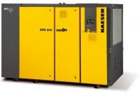 Винтовые компрессоры DSD – оптимизация хорошо зарекомендовавшего себя модельного ряда
