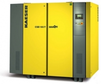Новые винтовые компрессоры CSD/CSDX
