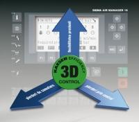 Новинка: Sigma Air Manager с адаптивным 3-D регулированием
