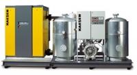Осушитель сжатого воздуха Kaeser-Hybritec : Coole Combination