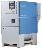 «Airbox Center Dental»: комплектное экономичное решение на минимально занимаемой площади