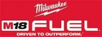 Новое поколение литий-ионных инструментов Milwaukee® FUEL™