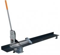Обновленный инструмент для резки кабель-каналов Alfra VKS 125