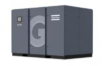 Энергоэффективные воздушные компрессоры GA 90+-160 Atlas Copco
